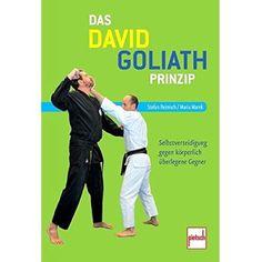 Das David-Goliath-Prinzip | DAVID / EAN:9783613507418
