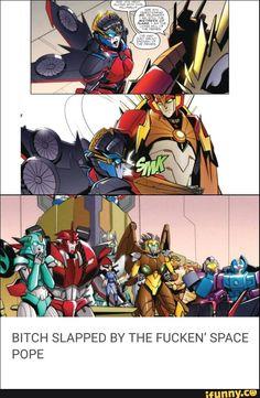 transformers - iFunny :)