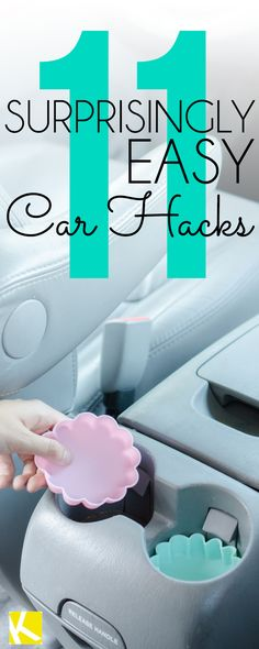 11+Amazing+Hacks+to+Keep+Your+Car+Clean+and+Organized
