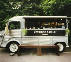 Attridge & Cole coffee co.