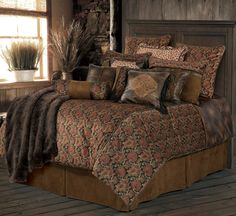 Western Bedding, Western Bedding Linens for Western, Rustic decorating. Affordable high quality western bedding, comforters, and western bedding linens Western Bedding, Comforter Sets, Bed, Paisley Bedding, Western Bedding Sets, Teal Bedding, Rustic Bedding, Home Decor, Twin Comforter Sets