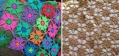 Stylish Easy Crochet: Crochet Shawl Pattern Free - Stylish & Easy