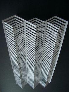 3 spine concertina fold | Flickr - Photo Sharing!