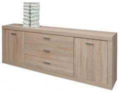 Komoda (sideboard) AIDA 52 Sideboard, Buffet, Dresser, Cabinet, Storage, Furniture, Home Decor, Clothes Stand, Purse Storage