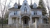 Save the William H. Mason House!