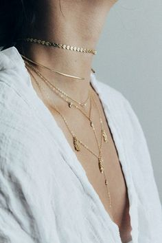 Dainty stacks by Ama  Dainty stacks by Amarilo, SHOP the Black Friday sale!