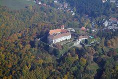 Bernstein Castle   Burgenland, Austria