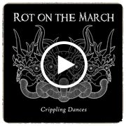"""► Play!: """"MORTAL DIABLADA"""" by Rot On The March - Taken from """"Crippling Dances"""" EP (CD) -  Stream the whole compilation at http://www.billyphobia.com/support/SuiGeneris006/"""