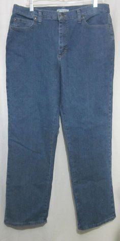 Lee Jeans Size 16 Relaxed Fit 34x31 Free Shipping #1729 #Relaxed