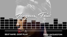 "Imany Type Beat ""Dont Play"" prod JacquesToni NEW 2016"