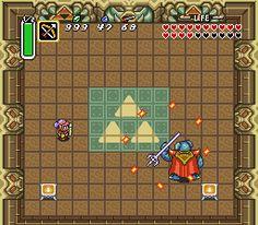 A Link to the Past Walkthrough – Ganon's Tower – Zelda Dungeon