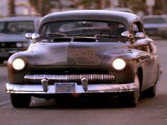 Cobra movie car