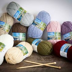 Mary Maxim Woodlands alpaca blend yarn lot of 2, 200 yds ea Plum Mist