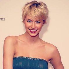 Is+blond+iets+voor+jou?+Na+deze+prachtige+blonde+korte+kapsels+gezien+te+hebben+WEL!+Wauw!