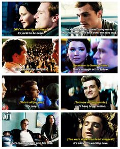 Catching Fire Peeta appreciation/// ENJOY IT! IT'S THE LAST TIME YOU WILL EVER SEE THE REAL PEETA! *goes and sobs in a corner*