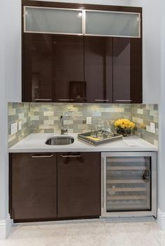 small space wet bars | small bar wet bars don t require a lot of
