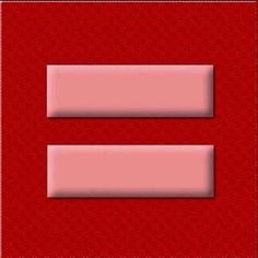 Marriage Equality <3