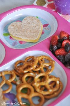 Fun Kids' Lunches