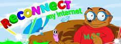 Reconnect my internet  Android game