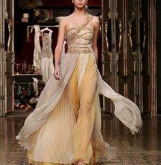 What the Princess of Dorne would wear, Ella Zhalan