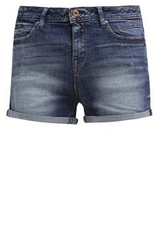 Shortsit - medium blue