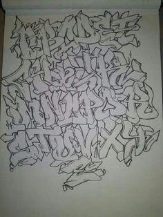 Nice – Graffiti World Graffiti Alphabet Styles, Graffiti Lettering Alphabet, Graffiti Text, Graffiti Writing, Tattoo Lettering Fonts, Graffiti Tagging, Graffiti Artwork, Graffiti Wallpaper, Graffiti Styles