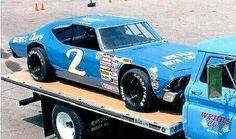 Dave Marcis 69 Chevelle LMS Nascar Race Cars, Old Race Cars, Sprint Cars, Sports Car Racing, Auto Racing, Dirt Racing, Custom Muscle Cars, Custom Cars, Car Photos