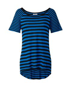 #stripes and BLUE! :)