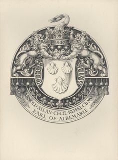 All sizes | Arnold Allan Cecil Keppel, Earl of Albemarle | Flickr - Photo Sharing!