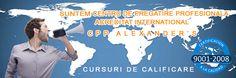 CPP Alexanders organizeaza cursuri de calificare Bucuresti si in judetul Ilfov din 1999. De la început targetul CPP Alexanders a fost organizarea de cursuri de calificare, de pregatire si de intiere cu o sansa reala la o cariera stabila. Cursurile de calificare, initiere si perfectionare pe care le punem la …