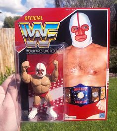 Wwe Toys, Wwe Champions, Awesome Food, Retro Toys, Creative Food, Techno, Old School, Action Figures, Food Ideas