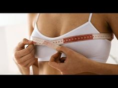 Como reducir el tamaño de los senos naturalmente