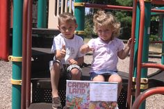 30 Random Acts of Kindness to do WITH your kids!