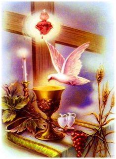 ESPÍRITU SANTO DANOS LA PAZ. Ven, Espíritu Creador, visita las almas de tus fíeles y llena de la divina gracia los corazones, que Tú mismo creaste.  Tú eres nuestro Consolador, don de Dios Altísimo, fuente viva, fuego, caridad y espiritual unción.  Tú derramas sobre nosotros los siete dones; Tú, el dedo de la mano de Dios; Tú, el prometido del Padre; Tú, que pones en nuestros labios los tesoros de tu palabra.  Enciende con tu luz nuestros sentidos; infunde tu amor en nuestros corazones; y…
