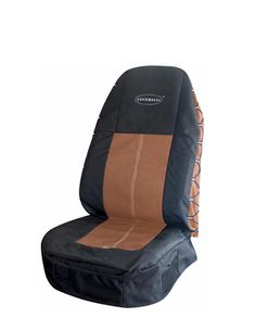 Coverall High Quality Polyester Canvas Seat Cover