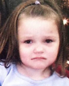"ALIAYAH LUNSFORD	  Case Type: Endangered Missing	   DOB: Jul 29, 2008	Sex: Female  Missing Date: Sep 24, 2011	Race: White  Age Now: 3	Height:  3'0"" (91 cm)  Missing City: WESTON	Weight:  35 lbs (16 kg)  Missing State :  WV	Hair Color: Brown  Missing Country: United States	Eye Color: Brown  Case Number: NCMC1180362	  Circumstances: Both photos shown are of Aliayah. She was last seen at home on September 24, 2011. Aliyah's ears are pierced and she is missing her top four front teeth. She was…"
