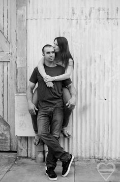 Amongst Santa Barbara's perfect beauty, I can find some gritty places to shoot. This skater boy and girl felt comfortable shooting in this hidden SB spot. Contact Barbara Alessandra for your engagement shoot: Contact Barbara Alessandra for Infant Photography starting at $325 http://baplove.com/contact
