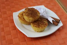 Pineapple Muffins | Kosher Scoop best recipe....second year making them!