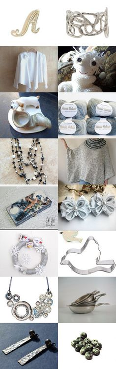Cloudy Days by Dennis and Kay on Etsy--Pinned with TreasuryPin.com