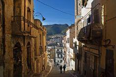 Oran, Algeria - The Sheltering Sky by Paul Bowles