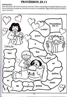 Atividades para educação infantil - versículos bíblicos (31)