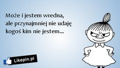 Może i jestem wredna, ale… Weekend Humor, Scary Funny, Motivational Quotes, Inspirational Quotes, Something To Remember, Funny Thoughts, More Than Words, Funny Moments, Motto
