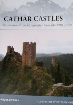 """Cathar Castles"""