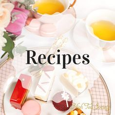 Find a High Tea recipe for your next High Tea party. High Tea Food, Tea Recipes, Tea Time, Tea Party, Tableware, Dinnerware, Tablewares, Tea Parties, Dishes