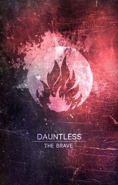 Dauntless: My Faction :) ~Divergent~ ~Insurgent~ ~Allegiant~ Divergent Dauntless, Eric Divergent, Divergent Film, Divergent Hunger Games, Divergent Fandom, Divergent Insurgent Allegiant, Divergent Quotes, Tobias, Insurgent Quotes