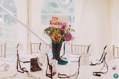 Festival themed wedding in Dorset   Handfasting ceremony   Sarah+Simon preview - Paul Underhill Photography