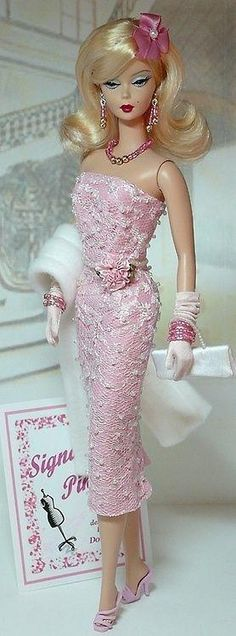 Cocktail Dresses | In a Barbie World) by Coeny