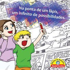 Oficina de Desenho Daniel Azulay Largo do Machado - Cursos para Crianças, Adolescentes e Adultos: DESENHE!