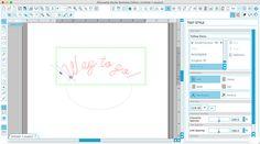 All Things Text Tool: Silhouette Studio Tutorial