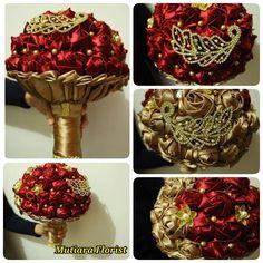 Wedding Hand Bouquet